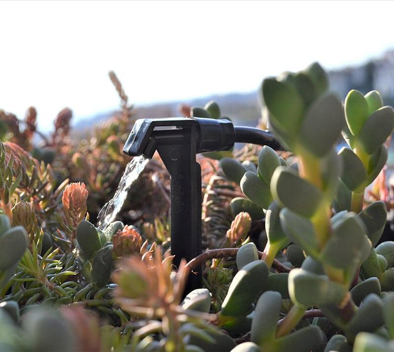 mini irrigatore