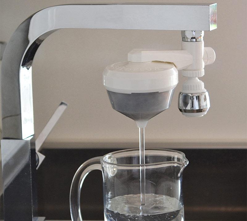 Filtri per acqua Uni 3 classic