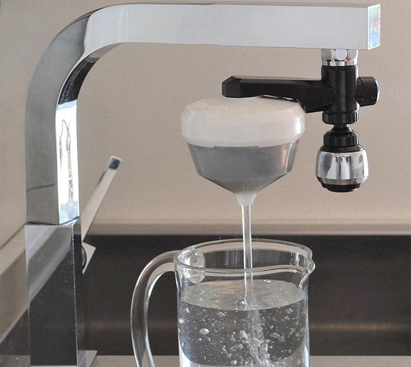 Filtri per acqua Uni 3 classic funzione filtro
